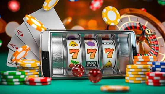 Slot Machines: A Brief History and the Best Strategies to Play